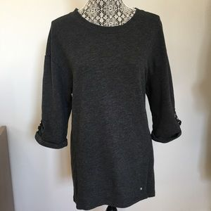 Victoria's Secret tunic style lounge top
